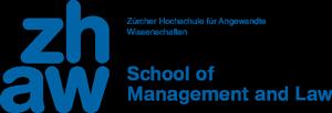 Dozierende/-r und Projektleitende/-r (m/w/d)  - ZHAW - Logo
