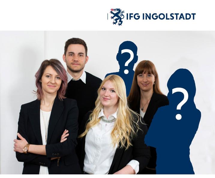Wissenschaftlicher Mitarbeiter (m/w/d)  - Ingolstadt - Logo