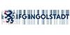 Wissenschaftlicher Mitarbeiter (m/w/d) Innovationsmanagement - IFG Ingolstadt Kommunalunternehmen AöR - Logo