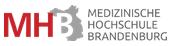Universitätsprofessur für Pathologie - Klinikum Brandenburg - Logo
