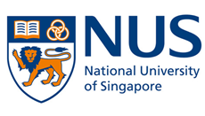 Lecturer / Senior Lecturer (m/w/d) für Deutsch als Fremdsprache - National University of Singapore - Logo