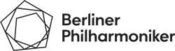 Geschäftsführer/in (w/m/d) - Berliner Philharmoniker - Logo