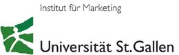 wissenschaftliche/r Mitarbeiter/in - Universitaet St. Gallen - Logo