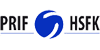"""Wissenschaftliche/r Mitarbeiter/in als Doktorand/in (m/w/d) für den Programmbereich """"Internationale Institutionen"""" - Leibniz-Institut Hessische Stiftung Friedens- und Konfliktforschung (HSFK) - Logo"""