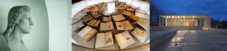 Leiter (m/w/d) des Referats Erwerbung - Deutsche Literaturarchiv Marbach -  Header