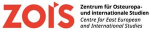 Volontär*in im Bereich Kommunikation (w/m/d) - Zois Berlin - Logo