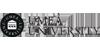 Associate Professorship in Cell Biology - Umeå Universitet - Logo