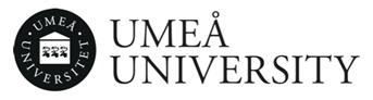 Associate Professor in Cell Biology - Umeå University - Logo