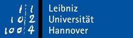 Doktorandinnen und Doktoranden (m/w/d) - Leibniz Universität Hannover - Logo