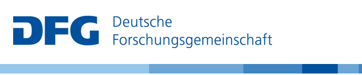 Referent/in - DFG - Logo