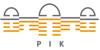 """Wissenschaftlicher Koordinator (m/w/d) für die Forschungsabteilung """"Transformationspfade - Klimarisiken und Nachhaltige Entwicklung"""" - Potsdam-Institut für Klimafolgenforschung e.V. (PIK) - Logo"""