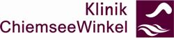 Oberarzt (m/w) Psychosomatik - Klinik Chiemseewinkel - Logo