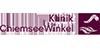 Oberarzt (m/w/d) Psychosomatik - Klinik ChiemseeWinkel Seebruck GmbH - Logo