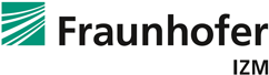 Professorship - IZM Fraunhofer - Logo