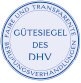 Professorship - b-tu - Zertifikat