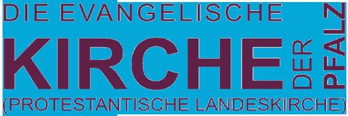 DIREKTORIN / DIREKTOR (m/w/d) - Ev. Kirche Pfalz - Logo