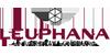 Professorship (W1) Art - Theory - Critique - Leuphana Universität Lüneburg - Logo
