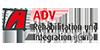 Therapeutischer Leiter (m/w/d) - ADV - Rehabilitation und Integration gGmbH - Logo
