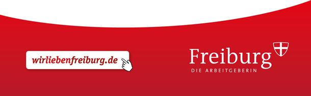Leiter (m/w/d) - Stadt Freiburg im Breisgau - Foot