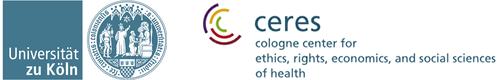 Wissenschaftlichen Mitarbeiter (m/w/d)  - Ceres - Logo