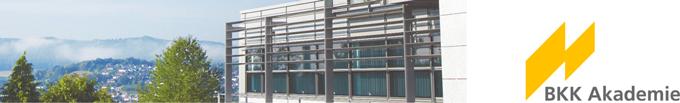 Lernmedienentwickler (m/w/d) - BKK  Akademie - Logo