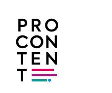 Redakteur und Bildungsmanager (m/w/d) - ProContent - Logo