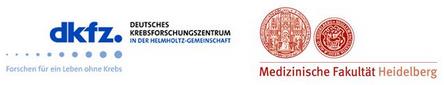W3-Professur - DKFZ - Logo
