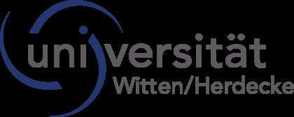 Lehrstuhl (analog W3) für Community Health Nursing - Logo - Universität Witten/Herdecke