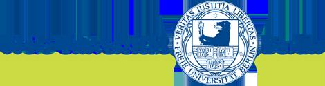 Wiss. Mitarbeiter/-in - Freie Universität Berlin - Logo