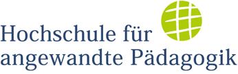 Professur für Pädagogik - Hochschule für angewandte Pädagogik - Logo