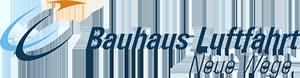 Physiker, Chemiker oder Elektrotechniker - Bauhaus Luftfahrt - Logo