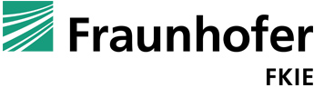 RESEARCH ASSOCIATE / COMPUTER SCIENTIST - FRAUNHOFER-INSTITUT - Logo