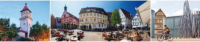 Leitung (m/w/d) - Stadt Waiblingen - Bild