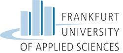 Projektmitarbeiter (m/w/d)  - Frankfurt University of Applied Sciences - Logo
