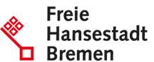 Mitarbeiter (m/w/d) - Freie Hansestadt Bremen - Logo