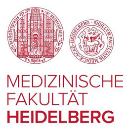 Strategiereferent (m/w/d) - Ruprecht-Karls-Universität Heidelberg - Logo