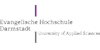 Professur für lnclusive Education / Integrative Heilpädagogik (C2) - Evangelische Hochschule Darmstadt - Logo