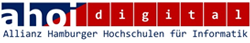 Universitätsprofessur W3 - HCU - Logo