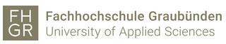 Dozent (m/w/d) Daten-Visualisierung - Fachhochschule Graubünden - Logo