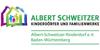 Vorstand Pädagogik (m/w/d) - Albert-Schweitzer-Kinderdorf e. V. - Logo