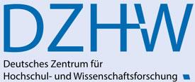 Post-Doc-Positions (f/m/d) - DZHW - Logo