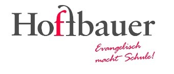 Pädagoge (m/w/d) - Hoffbauer gGmbH - Logo