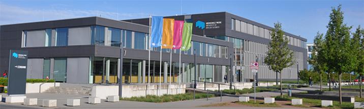 Wissenschaftlicher Mitarbeiter (m/w/d)  - Hochschule Mainz - Bild