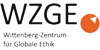 "Doctoral Scholarship - Doctoral Program ""Ethics and Responsible Leadership in Business"" (f/m/d) - Wittenberg-Zentrum für Globale Ethik e.V. (WZGE) - Logo"
