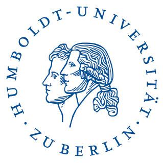 Logo - HU Berlin