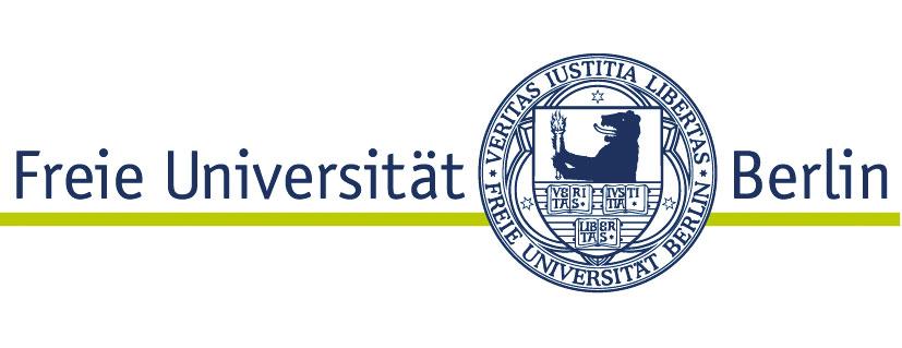 Logo - FU Berlin