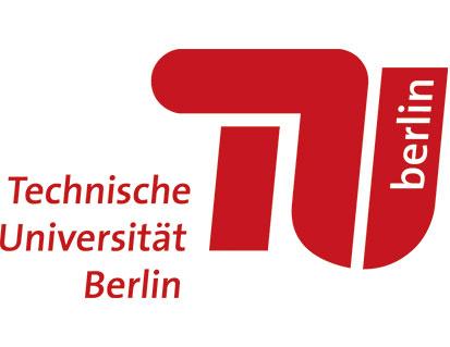 Logo - TU Berlin