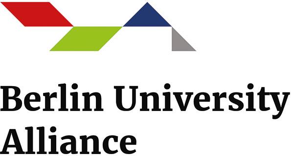 Logo - Berlin University Alliance