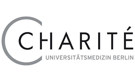 Logo - Charite Berlin