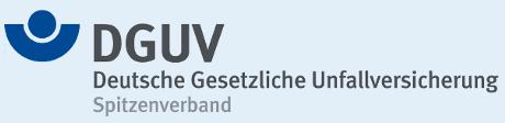 Wissenschaftliche Angestellte (m/w/d) - DGUV - Logo